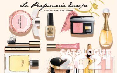 CatalogueParfumerie Europe2021